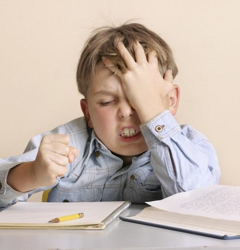 Школа все требовательней, дети все слабее: что происходит?