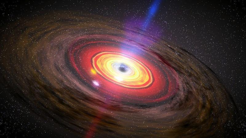Исследование ÑÐ¿Ð¾Ð½ÑÐºÐ¸Ñ ÑƒÑ‡ÐµÐ½Ñ‹Ñ Ð¿Ð¾ÑˆÐ°Ñ'нуло теорию Стивена Хокинга о темной материи