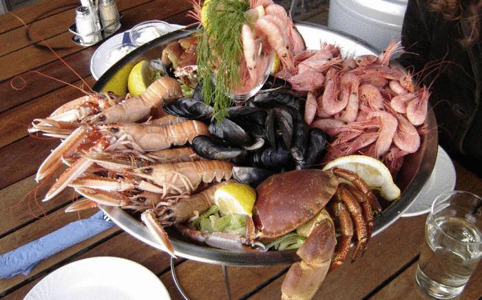 7 шокирующих фактов о морепродуктах