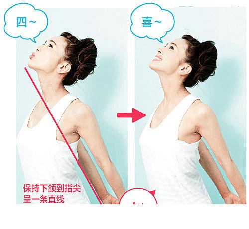 Упражнения, которые ликвидирует носогубные складки, морщины и двойной подбородок