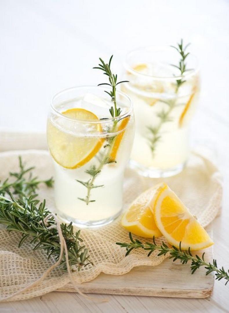 Лимон и кислотно-щелочной баланс организма