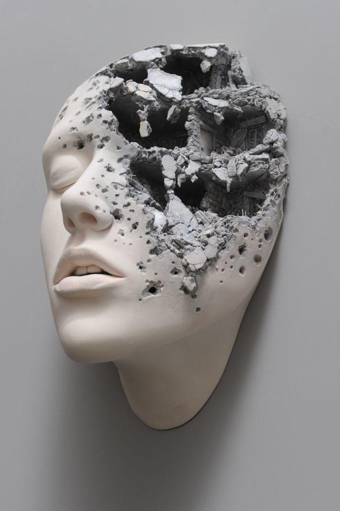 Так угасают миры: Онкология с точки зрения психосоматики