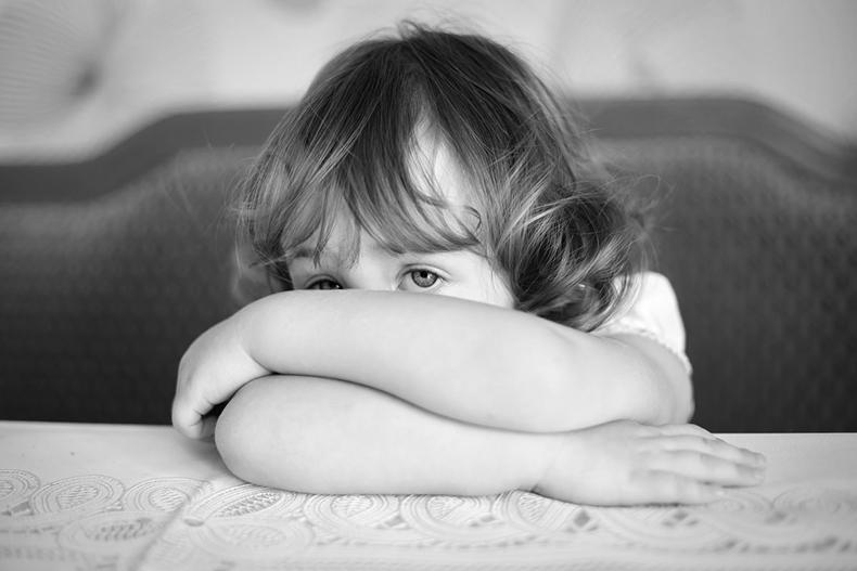 Детские обиды: Как помочь ребёнку преодолеть обидчивость