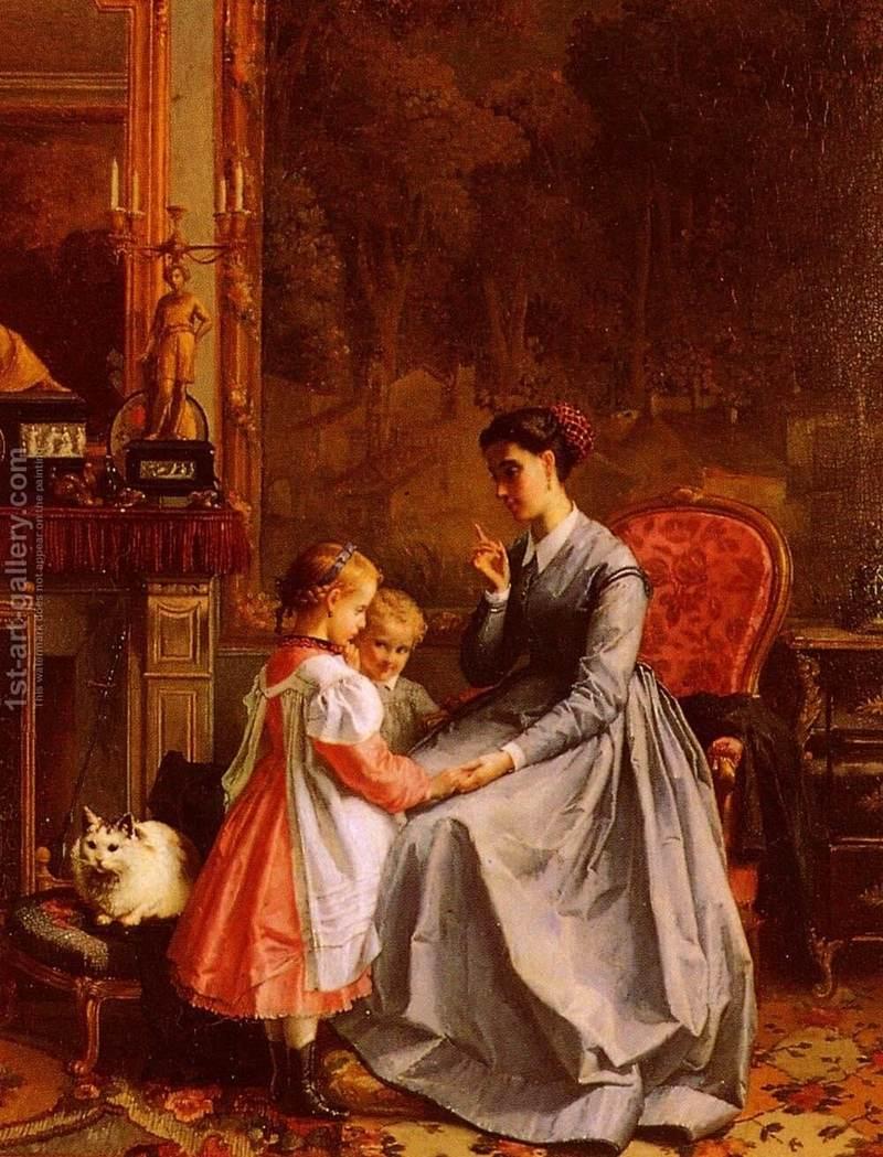 Главные разрушители заповеди о почитании родителей