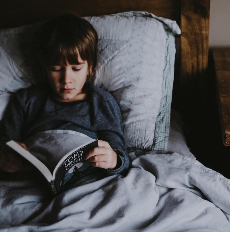 Чего боятся дети в разные возрастные периоды?