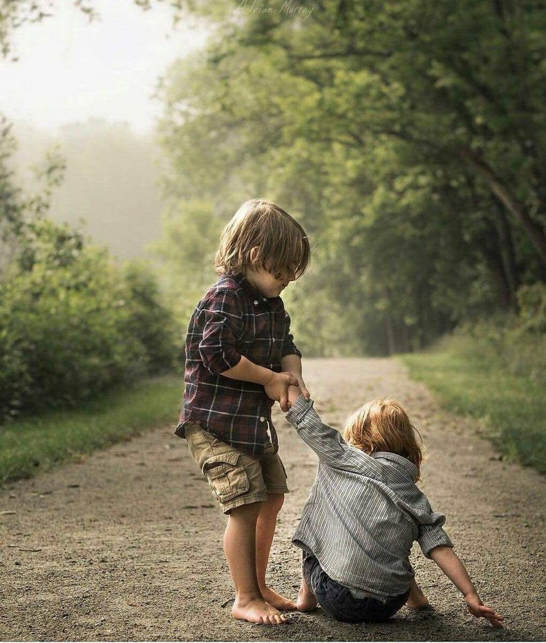 Почему игра в дошкольном детстве важнее английского