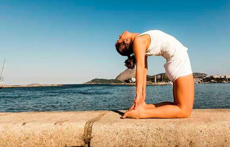 Йога Похудеть В Бедрах. Сила, гибкость и стройное тело: йога для похудения ног и ягодиц
