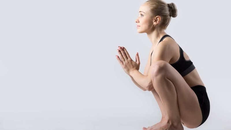 Как похудеть в ногах: 12 упражнений, которые попадают точно в цель!