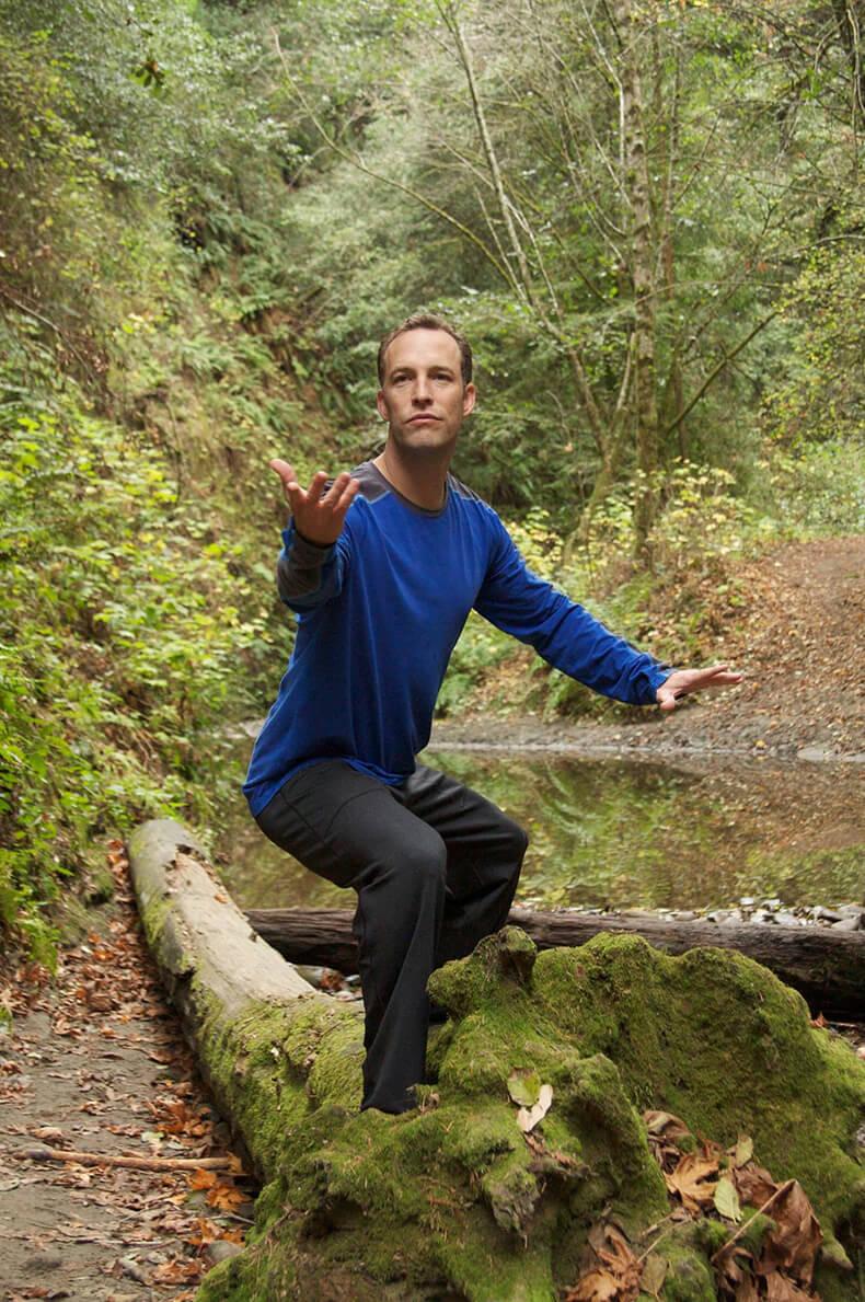 ЦИГУН: Упражнения отЛи Холдена для полного оздоровления организма