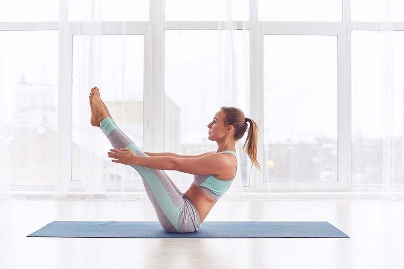 Всего 1 уникальное упражнение для гармоничного тела!