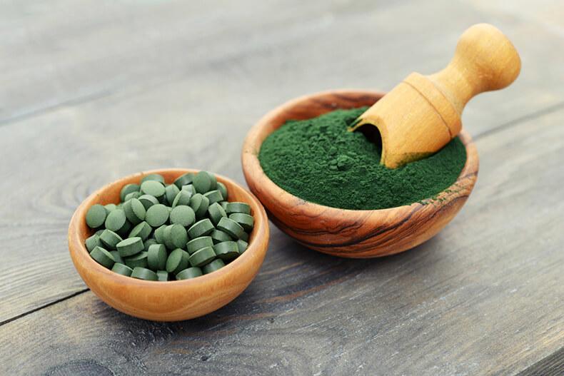 6 натуральных пищевых добавок, которые стоит принимать постоянно