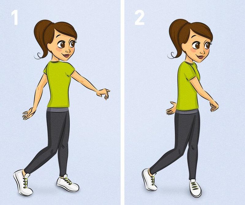Минус килограмм в неделю! 10 упражнений, которые стоит выполнять каждый день