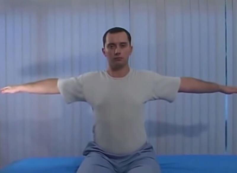 Как навсегда забыть о высоком давлении: 9 упражнений доктора ШИШОНИНА