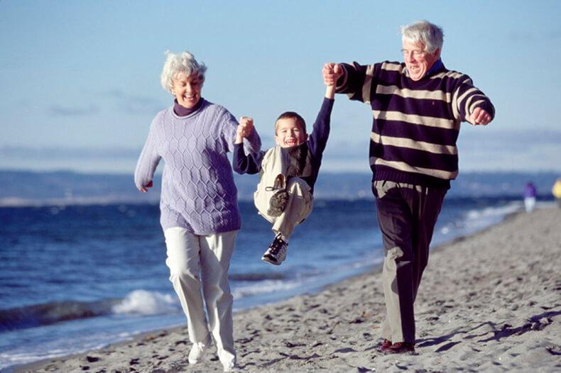 105 лет активной жизни – это возможно! Секреты японского врача Сигэаки Хинохары