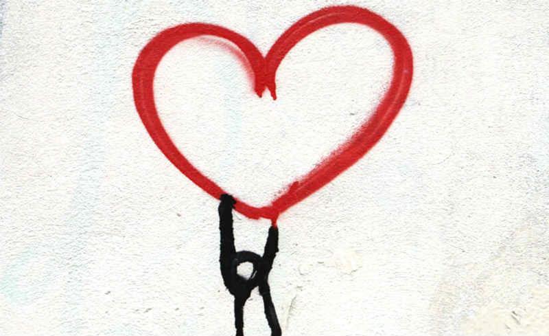 Дофаминовая любовь: Как мы «подсаживаемся» на человека