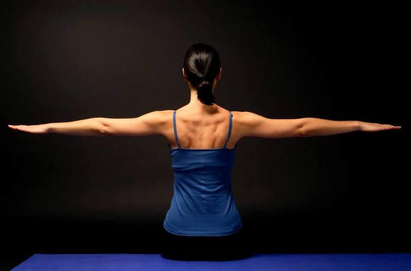3 упражнения при заболеваниях почек