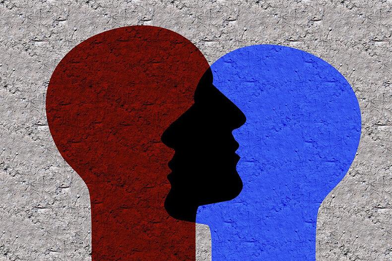 Как перестать попадать в СОЗАВИСИМЫЕ отношения?
