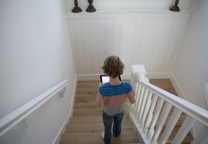 Как меняется мышление ребенка в цифровую эпоху