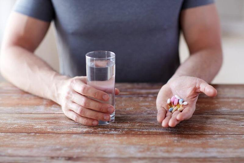 Витамин В 3 – лекарство для нервных клеток