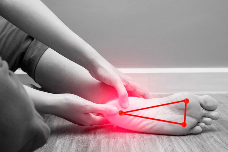 Упражнения для ног, которые помогут предотвратить отечность и улучшить кровообращение