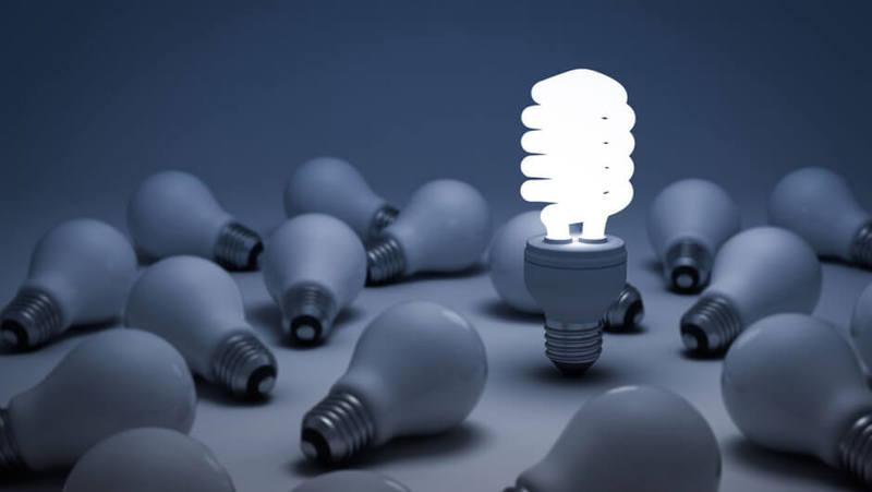 Почему энергосберегающие светодиодные лампы опасны для здоровья