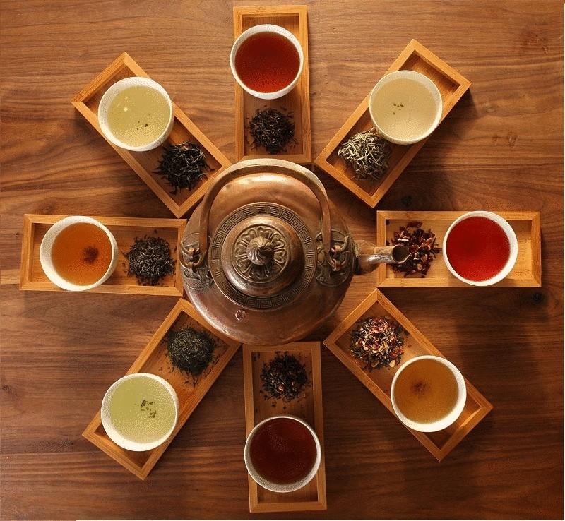 чай для снижения уровня холестерина в крови