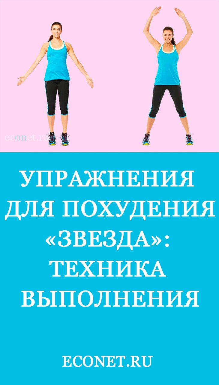 Техника Занятий Для Похудения.