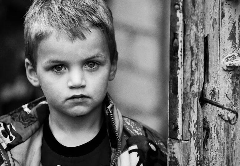 Не всё в детях зависит от воспитания