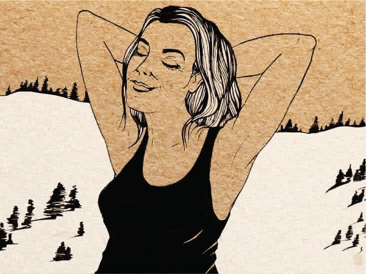 Как оттянуть менопаузу