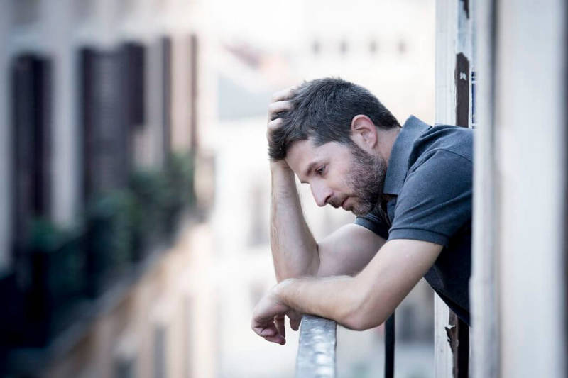 О чём думает мужчина перед разводом