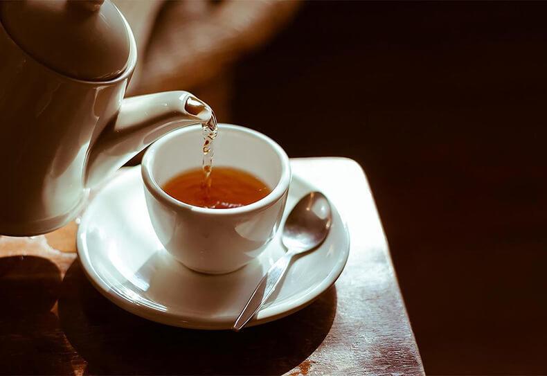 Кипение «белым ключом»: Почему только такой водой нужно заваривать чай