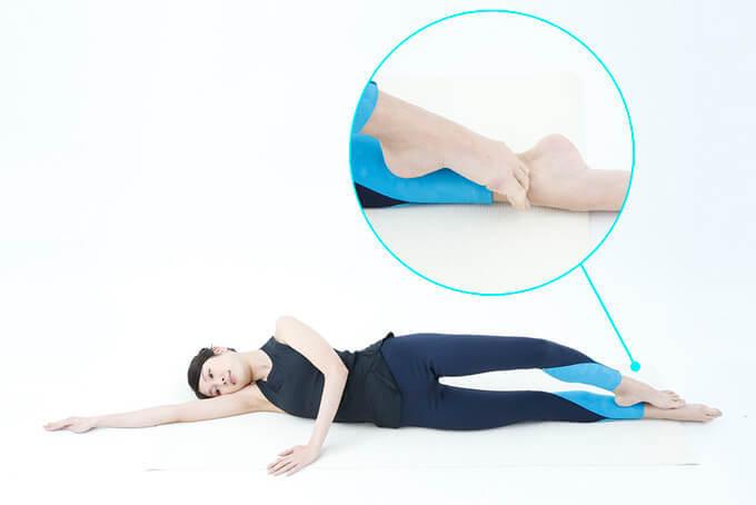 «Антигравитационная растяжка ног»: Худеем и избавляемся от отеков!