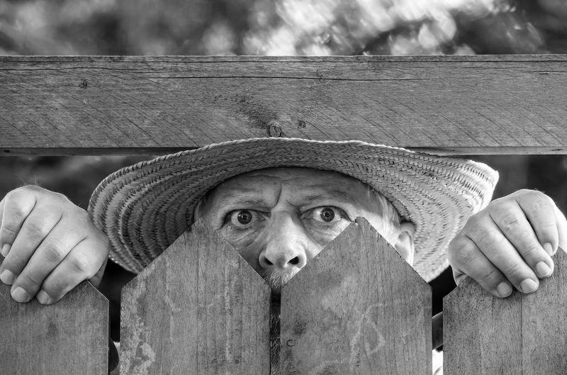 Почему не надо слишком сближаться с соседями