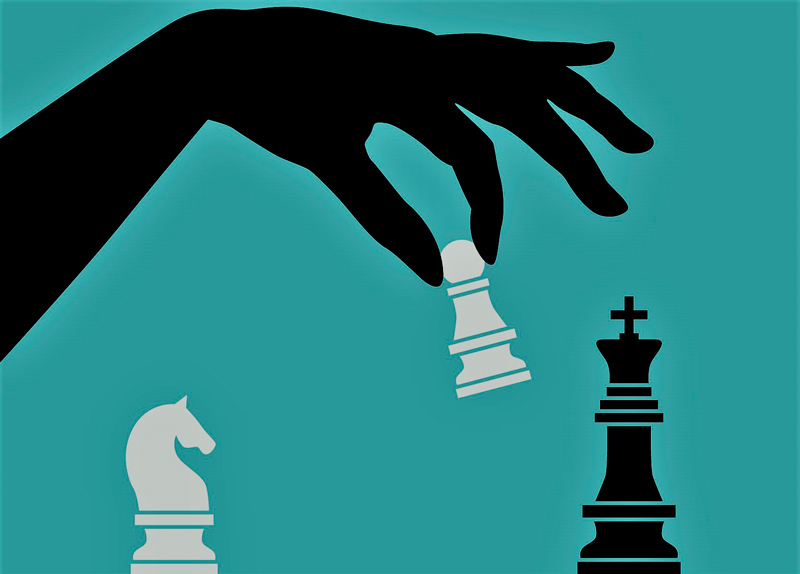 Джеймс Алтучер: 7 жизненных уроков, которые я вывел из шахмат