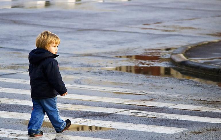 Если ваш ребенок ездит на общественном транспорте самостоятельно: 9 рекомендаций