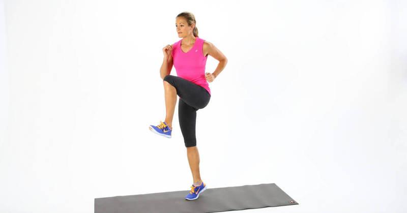 Ходьба на месте: Что произойдет с вашим телом, если практиковать её ежедневно