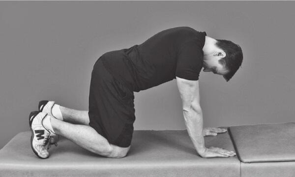 Паркетная гимнастика: Упражнения для шеи доктора Борщенко