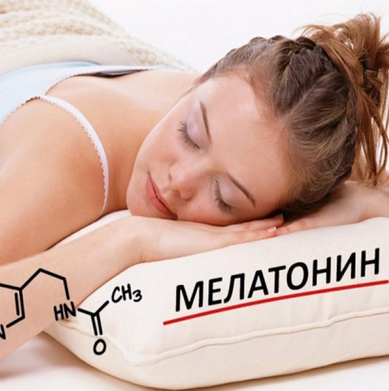 джозеф меркола, мелатонин, гормон, здоровье, головной мозг, депрессия, головокружение, иммунная система