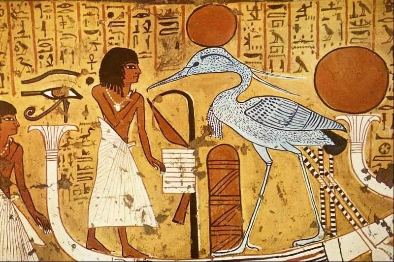 Что расскажет о вас египетский гороскоп