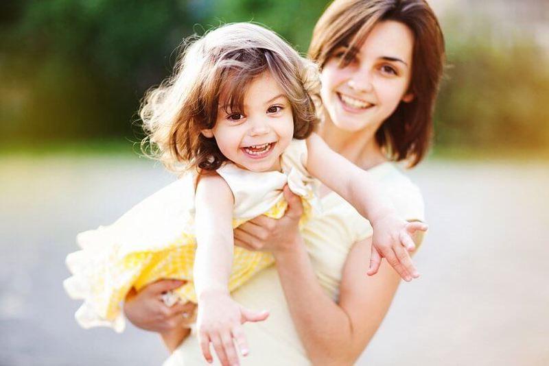 Как развить в ребенке чувство безопасности: Советы психолога