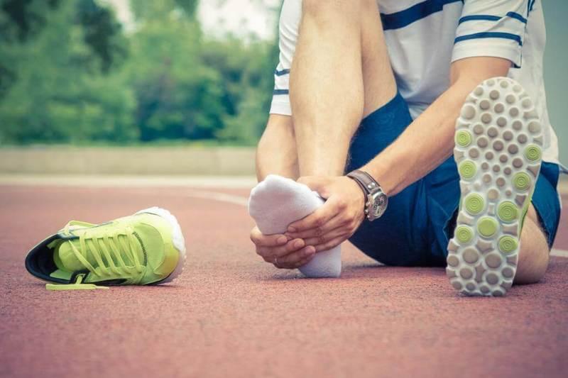 Горят стопы: Причинысиндрома жжения ног