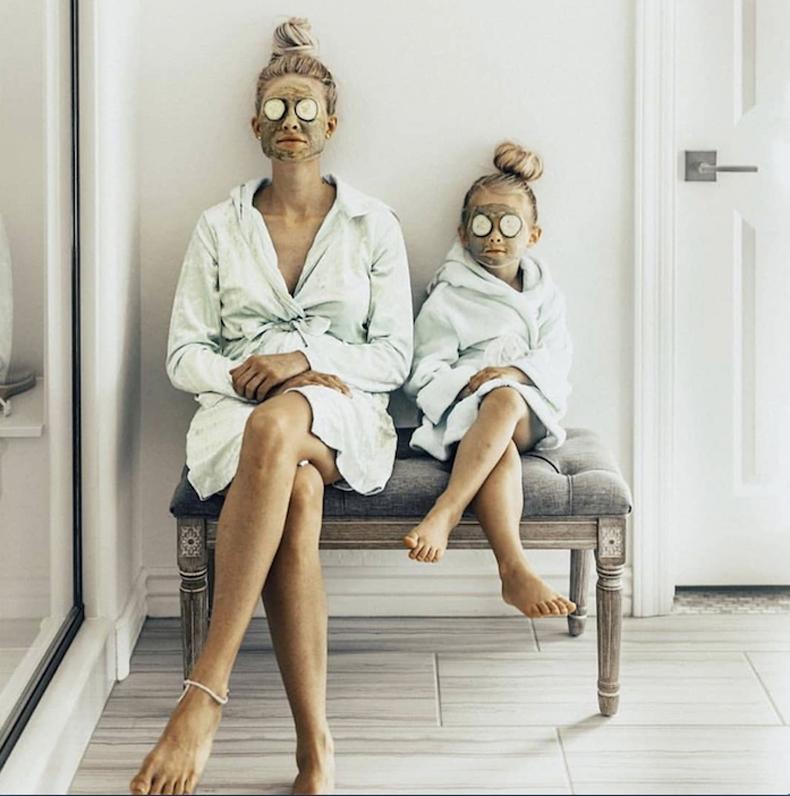 Как образ матери влияет на дочь