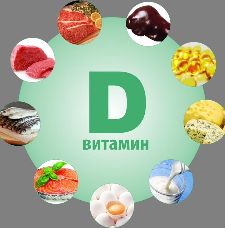 Почему витамин К принимается в паре с витамином D