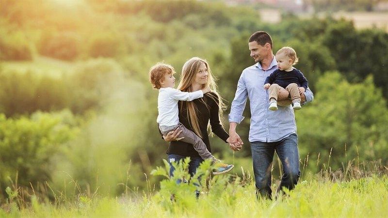 Зачем вам нужен семейный контракт?
