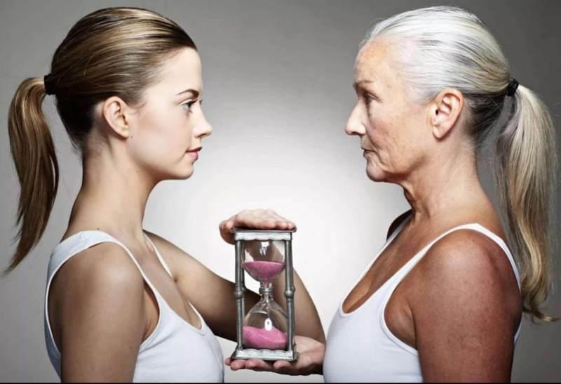 Настоящийбиологический возраст человека