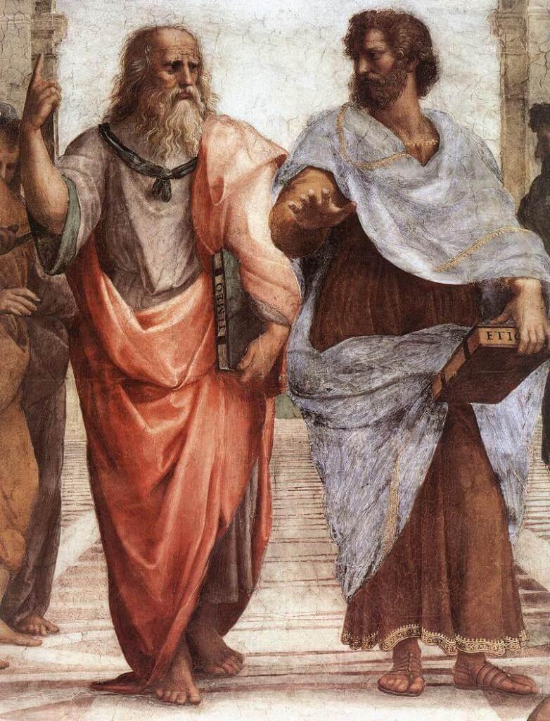 Три философских закона, которые помогут получить желаемое