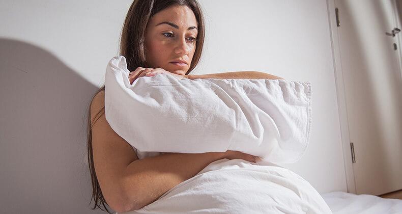 Причины ночных пробуждений в восточной медицине