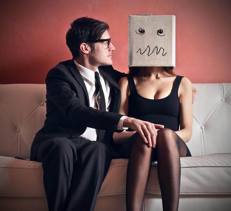10 основных причин боязни мужчинстать пешкой в женской любовной игре