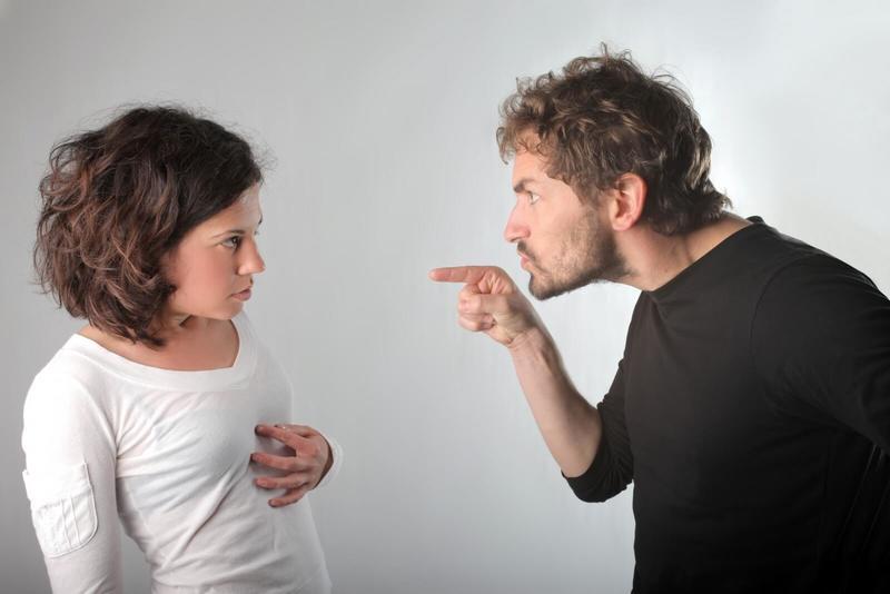 Мизогиния. Мужчины, которые ненавидят женщин