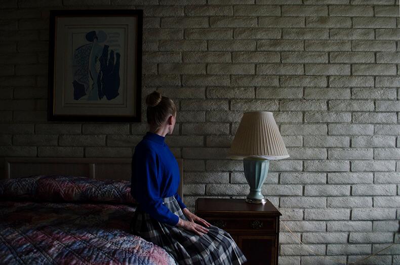 Скрытая депрессия: Чувство вины и плохое настроение